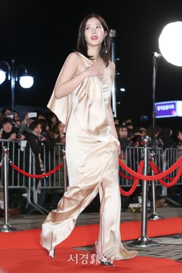 Lim Soo Hyang