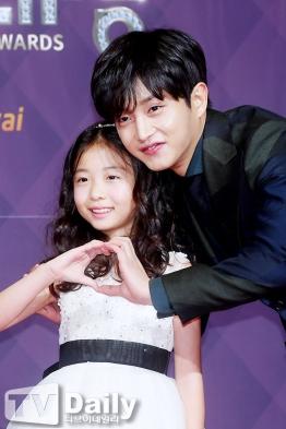 Shin Rin Ah & Kim Min Seok