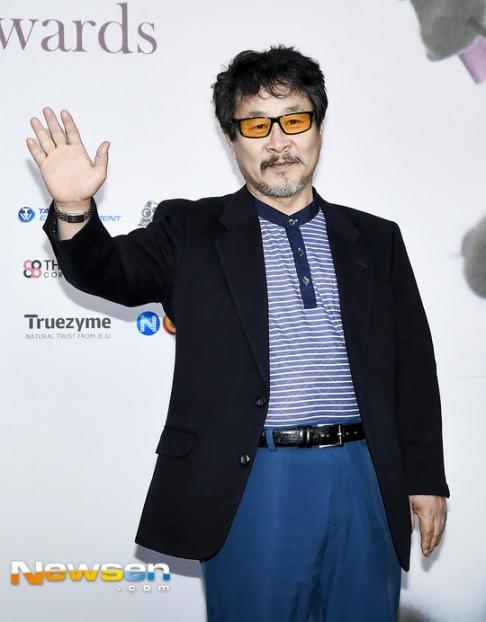 Ki Joo Bong (Merry Christmas Mr. Mo)