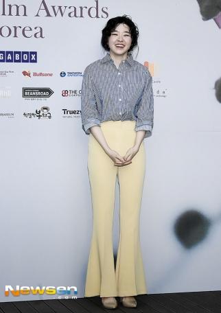 Lee Min Ji (Jane)