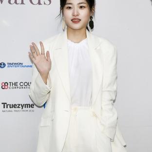 Lee Soo Kyung (Yongsoon)