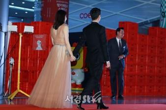 Son Ye Jin & Jung Hae In