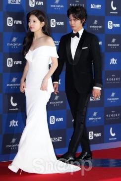 Suzy & Park Bo Geom