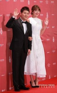 Jeon Hyun Moo & Choi Soo Young