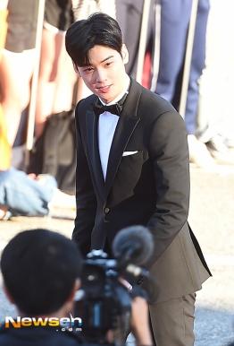 Cha Eun Woo z Astro