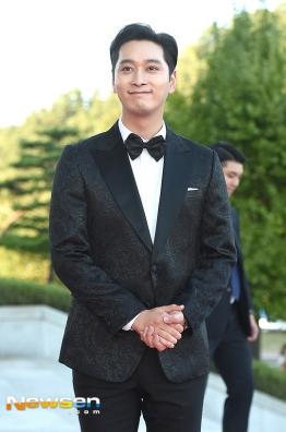Chansung z 2PM