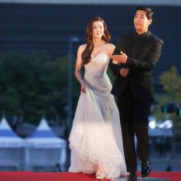 Kim Gyu Ri & Shin Hyun Jun