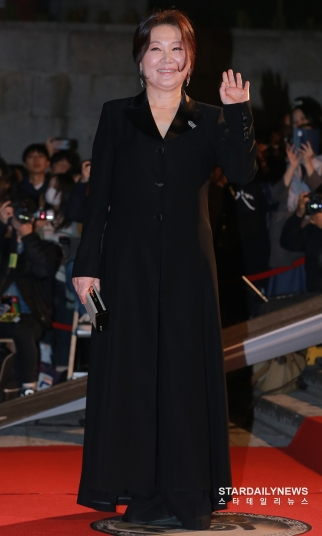 Kim Hae Sook