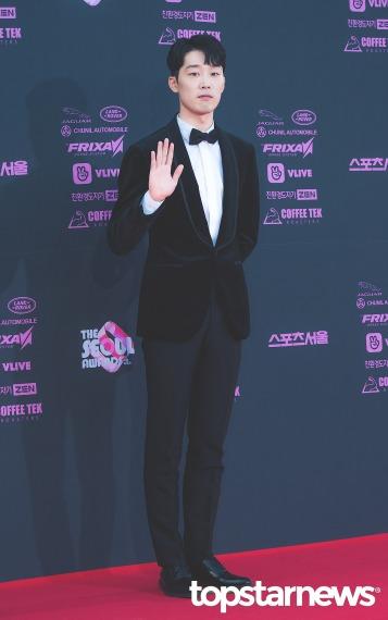 Lee Ga Seob