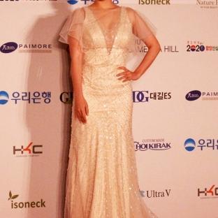 Shin Ah Young
