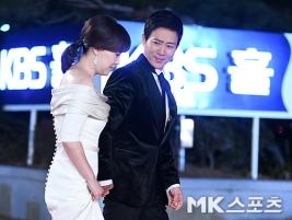 Ha Hee Ra & Choi Soo Jong