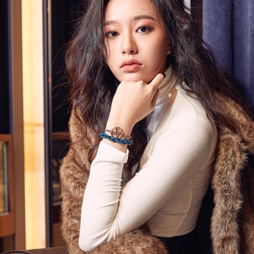 Park Yoo Na (1997, 22 lata)
