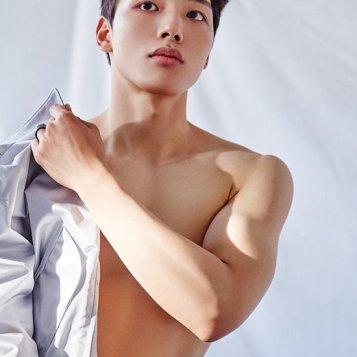 Yeo Jin Goo (1997, 22 lata)