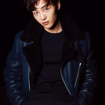 Kim Min Jae (1996, 23 lata)