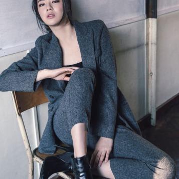 Lee Sun Bin (1994, 25 lat)