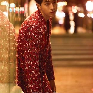 Nam Joo Hyuk (1994, 25 lat)