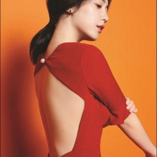 Ryu Hwa Young (1993, 26 lat)