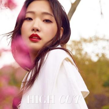 Kim Go Eun (1991, 28 lat)