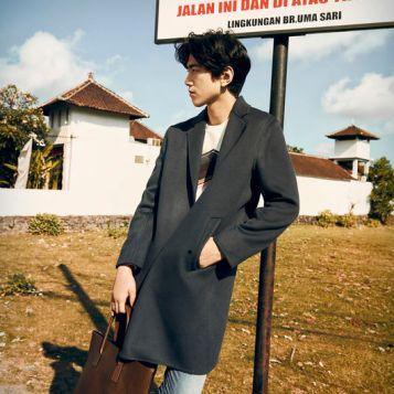 Sung Joon (1990, 29 lat)