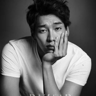 Kim Young Kwang (1987, 32 lata)
