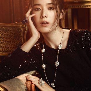 Jung Eun Chae (1986, 33 lata)