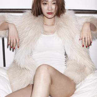 Go Jun Hee (1985, 34 lata)