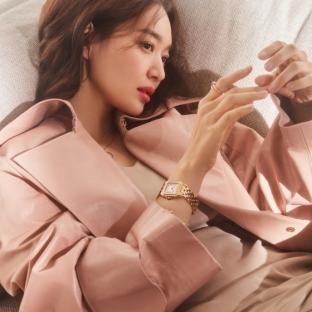 Shin Min Ah (1984, 35 lat)