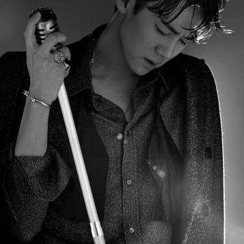 Yoo Yeon Seok (1984, 35 lat)