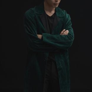 Kim Jae Wook (1983, 36 lat)