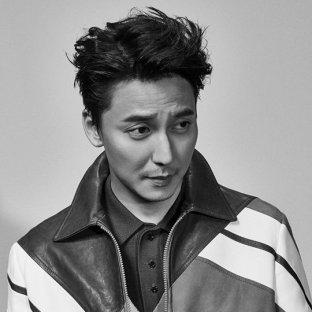 Kim Nam Gil (1981, 38 lat)
