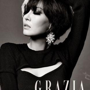 Kim So Yeon (1980, 39 lat)