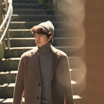 Gong Yoo (1979, 40 lat)