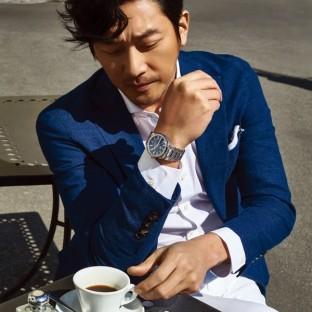 Ha Jung Woo (1978, 41 lat)