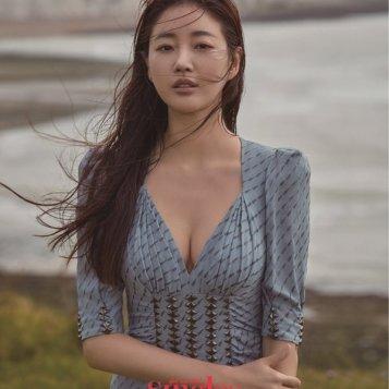 Kim Sa Rang (1978, 41 lat)