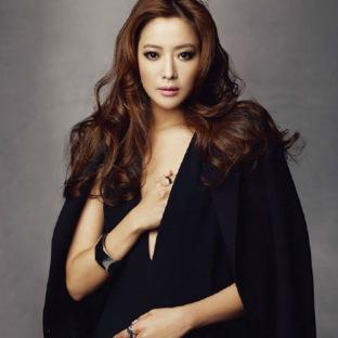Kim Hee Sun (1977, 42 lata)