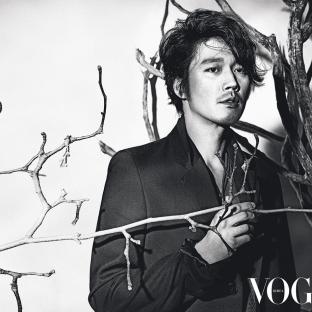Jang Hyuk (1976, 43 lata)
