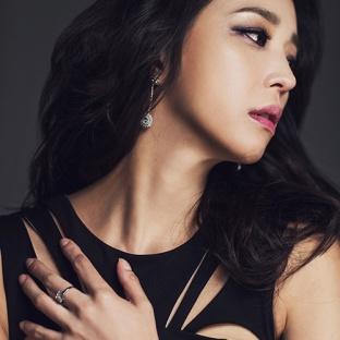 Han Go Eun (1975, 44 lata)