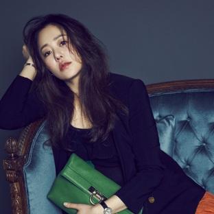 Go Hyun Jung (1971, 48 lat)