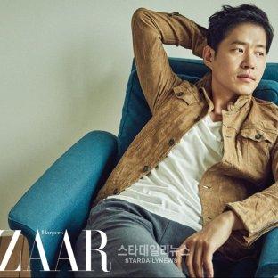 Yoo Jun Sang (1969, 50 lat)