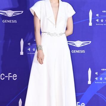 GO AH SUNG - nominowana za rolę pierwszoplanową