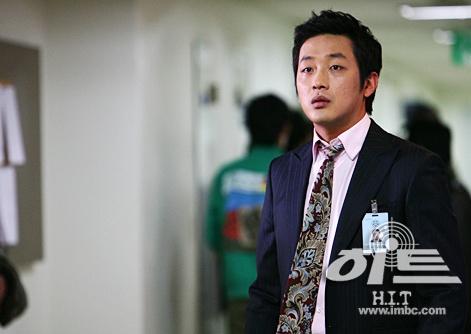 """Ha Jung Woo w """"H.I.T"""" (MBC 2007)"""