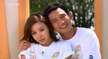 """Hwang Jung Min w """"Accidental Couple"""" (KBS 2009)"""