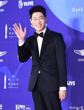 JIN SUN KYU - nominowany za rolę drugoplanową