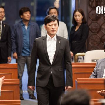 "Jung Jae Young w ""Assembly"" (KBS 2015)"