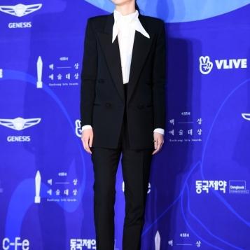 KIM DA MI - nominowana jako nowa aktorka