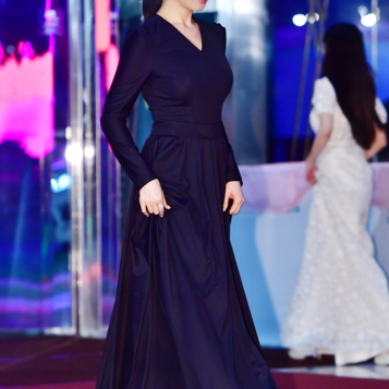 KIM MIN JUNG - nominowana za rolę drugoplanową