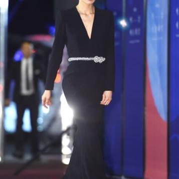 KIM SEO HYUNG - nominowana za rolę pierwszoplanową