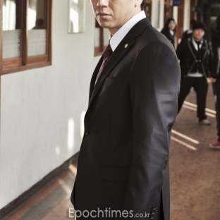 "Kim Soo Ro w ""God of Study"" (KBS 2010)"