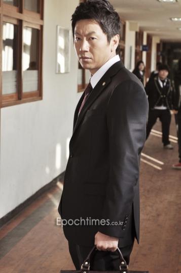 "Kim Soo Ro w ""God of Study"" (KBS 2010)"