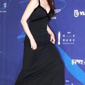 KWON NARA - nominowana jako nowa aktorka